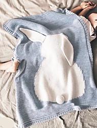 Super Soft,Printed Animals Pure Cotton Blankets