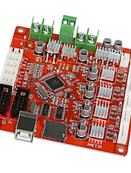 cheap -Anet A8 3D Printer Mainboard Anet V1.0 For Reprap Mendel Prusa Control Motherboard