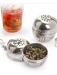 economico -ml filtro da tè in acciaio, produttore