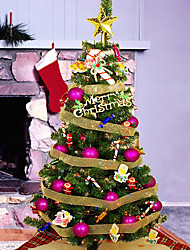 cheap -1pc Christmas Decorations Christmas Trees,Holiday Decorations 30