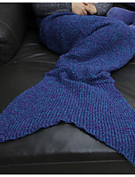 baratos -Outros Acessórios Sólido Poliéster cobertores