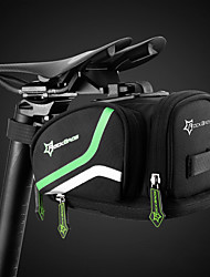 cheap -ROCKBROS Bike Saddle Bag Waterproof, Easy to Install Bike Bag Oxford Bicycle Bag Cycle Bag Cycling Cycling / Bike