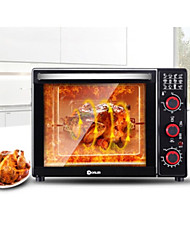 Kitchen Tempered Glass Oven
