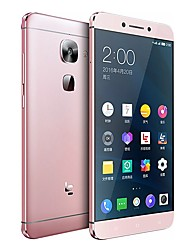 abordables -lee leeco le max2 x820 5,7 pouces 4g smartphone (6gb + 64gb 21 mp quad core 3100mah)