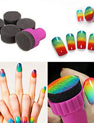 baratos -Kits para Manicure Nail Art Decoration Tool Kit maquiagem Cosméticos Manicure Faça Você Mesma