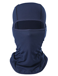 cheap -Balaclava All Seasons Moisture Wicking Soft Sunscreen Breathability Mountain Cycling Camping / Hiking Ski / Snowboard Hiking Cycling /