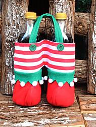 baratos -1pç Natal Enfeites de Natal, Decorações de férias 0.25