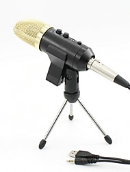 cheap -KEBTYVOR MK-F400TL WiredMicrophoneSets Condenser Microphone