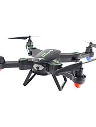 economico -RC Drone F16W 4 canali 6 Asse 2.4G Con videocamera HD 2.0MP Quadricottero Rc Avanti indietro Altezza Holding Tasto Unico Di Ritorno
