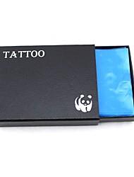 Недорогие -аксессуары для татуировки оптовые партии 200 pcstc114 free shippi одноразовые тату-пулеметные мешки нг