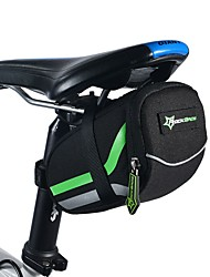 cheap -Bike Saddle Bag Bike Bag Nylon Bicycle Bag Cycle Bag Cycling Cycling / Bike