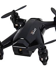 economico -RC Drone X165 4 canali 2.4G No Quadricottero Rc Avanti indietro Tasto Unico Di Ritorno Quadricottero Rc Telecomando A Distanza Cavo USB