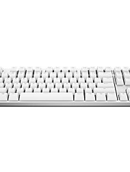 cheap -Xiaomi Yuemi MK01B Gaming Mechanical Keyboard Cherry Switch - BLUE SWITCH  BLACK