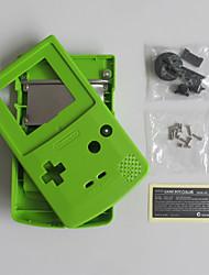 economico -nuova custodia di ricambio completa shell custodia custodia per custodia per Game Boy colore gbc