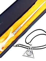 preiswerte -Mehre Accessoires Inspiriert von MAGI Ace Anime Cosplay Accessoires Zinklegierung Plexiglas