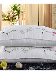Comfortable-Superior Quality Bed Pillow 100% Polyester