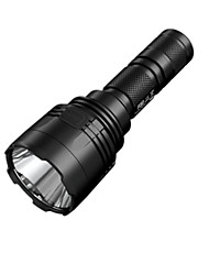Nitecore P30 LED Flashlights / Torch LED 1000 lm 5 Mode - LED Flashlight Portable Water Resistant / Water Proof Impact Resistant