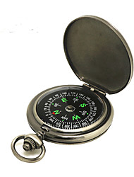 cheap -Compasses Directional Gold-Plated Camping / Hiking / Caving Camping & Hiking Trekking Metalic ABS cm pcs