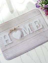Creative Home Pattern Antiskid Floor Mat