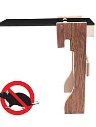 cheap -Plank Mouse Trap - Humane Bucket Rat Traps - Walk the Plank Automatic Reset Mouse Killer for Mice & Other Pests & Rodents