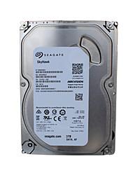 cheap -Seagate® hard drives ST3000VX006 3TB Desktop Internal Hard 5900 RPM SATA 64MB Cache 3.5-inch HDD for Security Systems 18*13cm 0.6kg