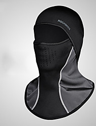 cheap -Balaclava Winter Waterproof Thermal / Warm Windproof Bike/Cycling Unisex Spandex Solid
