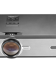 abordables -BL-88 LCD Proyector de Home Cinema VGA (640x480)ProjectorsLED 1500
