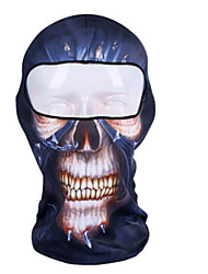 cheap -Balaclava All Seasons Moisture Wicking Dust Proof Sunscreen Breathability Comfortable Camping / Hiking Hiking Cycling / Bike
