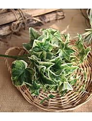 Недорогие -Искусственные Цветы 1 Филиал Современный современный Pастений Букеты на стол