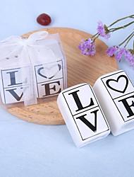 economico -Matrimonio Occasioni speciali Ceramiche Bomboniere pratiche Decorazioni per la casa Spiaggia Giardino Farfalle Classico Vintage Theme
