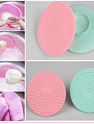 cheap -Non-personalized silicone Cleaning Mat Her Bride Bridesmaid Parents Coworkers Friends To-Go Daily Wear-10