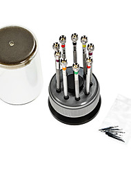 cheap -Repair Tools & Kits Watch Opener Plastics Metalic Watch Accessories 12.50*7.00*7.00 0.09