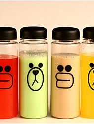 baratos -Desportos e Ar livre Escritório / Carreira Artigos para Bebida, 500 Plásticos Suco Água Copo