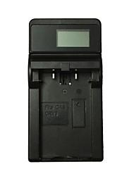 ismartdigi crv3 lcd usb camera cargador de batería para casio kodak olympus sanyo ... crv3 lb01 batería