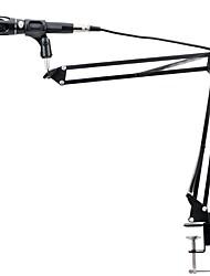 baratos -Godox E-300 Com Fio Microfone Conjuntos Microfone Condensador Profissional Para PC