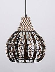 cheap -Pendant Light Ambient Light 110-120V / 220-240V Bulb Not Included / 10-15㎡ / E26 / E27