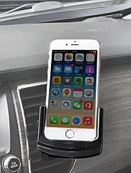 billige -bil mobiltelefon monteringsholder holder luftudtag gitter dashboard universal spænde type stickup type holder