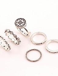 Bijoux de Vacances Doux Bracelets Vintage Inspiration Vintage Doré Argent Accessoires Lolita  Bracelet/Bracelet Coloré Décoration