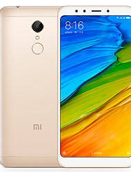 "Недорогие -xiaomi redmi 5 5.7 ""4g смартфон (3gb + 32gb 12mp snapdragon 450 18: 9 экран 3300mah)"