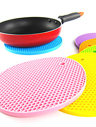 cheap -Kitchen Tools Silicone Creative Kitchen Gadget / Heat-insulated Cooking Tool Sets 1pc