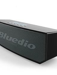 economico -BS-5 Altoparlante Bluetooth Bluetooth 4.1 Audio (3,5 mm) Casse acustiche da supporto o da scaffale Nero