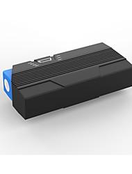 Недорогие -car-power cp-05 3.7v-4.2v 12000mah портативный многофункциональный автомобильный аварийный пусковой источник питания