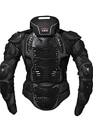 abordables -Herobiker moto armure tout-terrain racing veste de protection du corps motocross moto veste moto vestes protecteur du cou