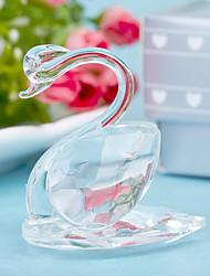 Недорогие -Свадьба Стекло Кухонный инвентарь Для душа и ванной Хрусталь Закладкиивскрыватели конвертов Кошельки Пудреницы Бирки для багажа Коробки