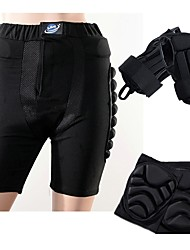 cheap -Protective Gear Set for Adults' Protection Stretchy Ski Protective Gear Ski / Snowboard Skating Roller Skating High Quality EVA Sports &