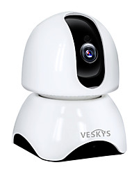 cheap -VESKYS® HD 1080P 2.0MP Wireless Security IP Camera/Night vision/two-way voice intercom