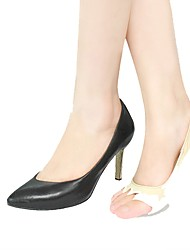 cheap -Orthotic Insole & Inserts Fabric Heel Winter Spring Black Beige
