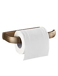 abordables -Porte-papier toilette Néoclassique Laiton 1 pièce - Bain d'hôtel
