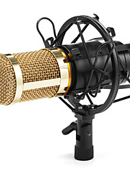cheap -Professional Condenser Microphone Mic Studio Sound Recording Dynamic Record BM800