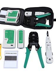 Недорогие -сетевой набор инструментов набор инструментов набор инструментов 5 наборов инструментов